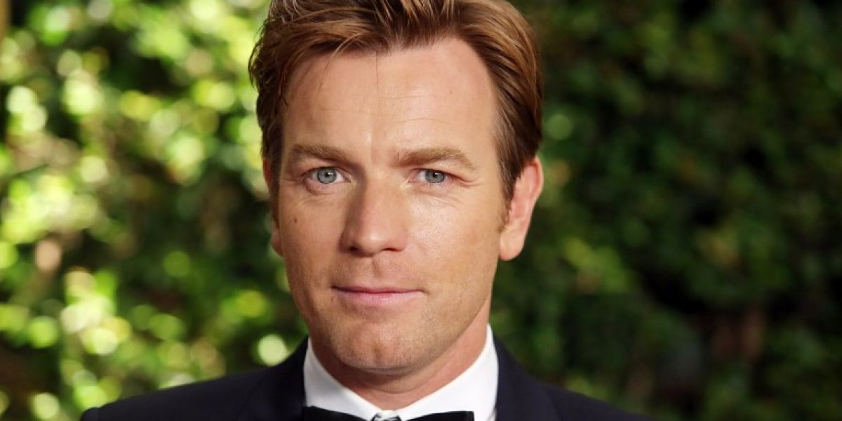 Ewan McGregor regresa: