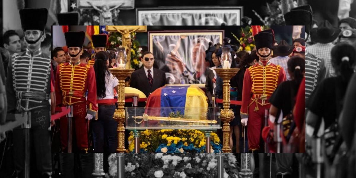 Ministro venezolano informa que Chávez no será embalsamado