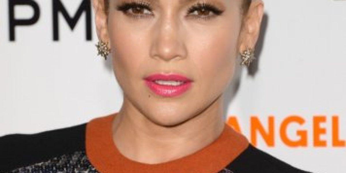 Jennifer López podrían interpretar a Jenni Rivera en el cine