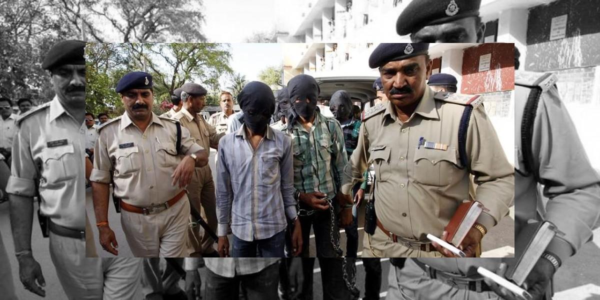 Seis hombres son acusados de la violación de una turista suiza en India
