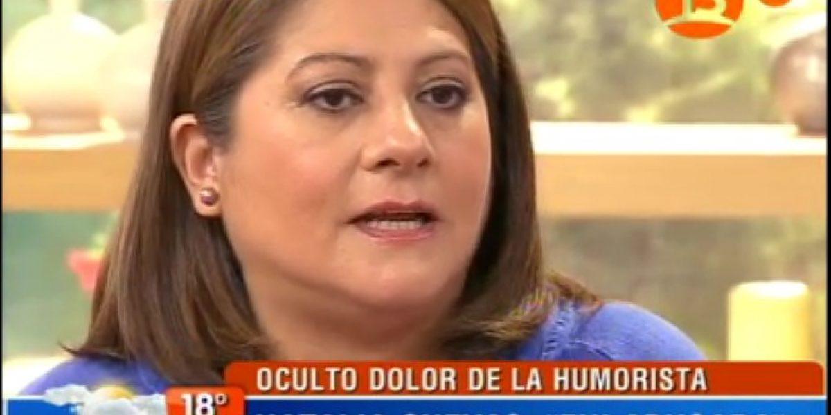Natalia Cuevas confesó que fue abusada en su infancia por un cura