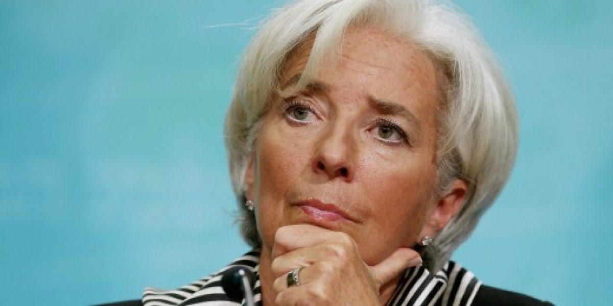 Directora del FMI reafirma que autoridades de Chipre deben cumplir compromisos para recibir rescate