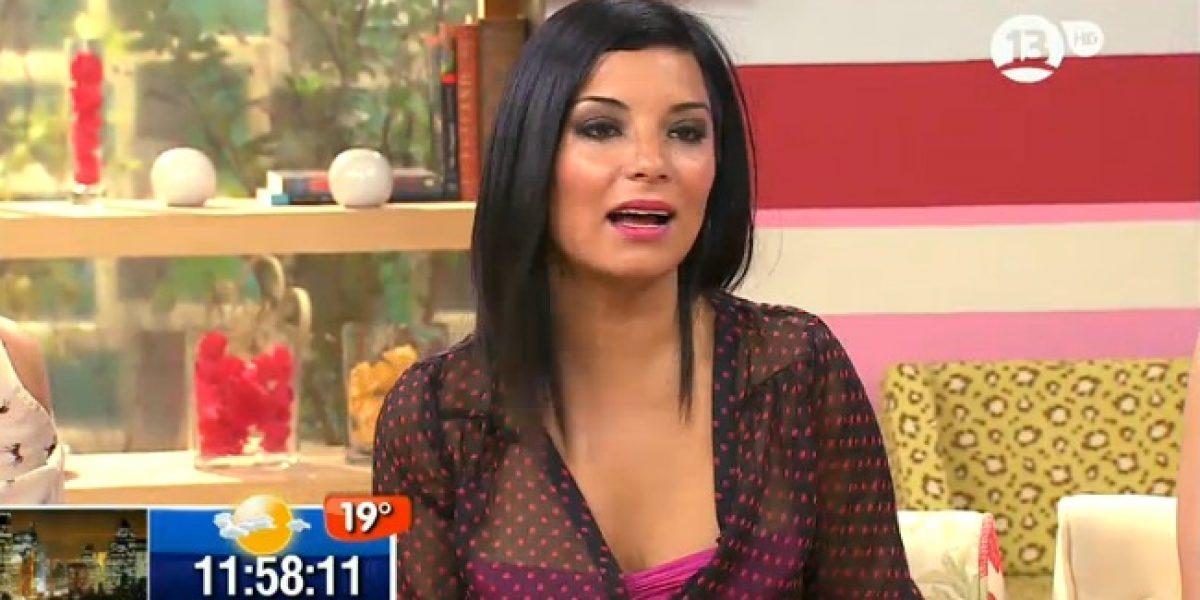 Mariela Montero asegura que Longton no sabe que Wilma terminó con él