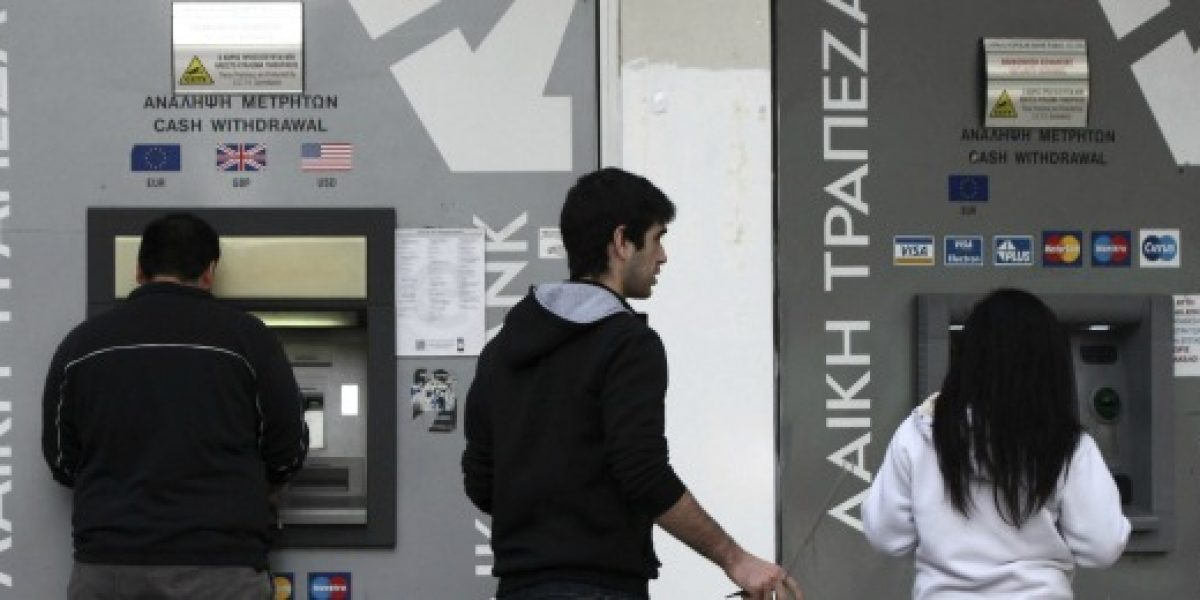Parlamento de Chipre rechaza impuestos a los depósitos