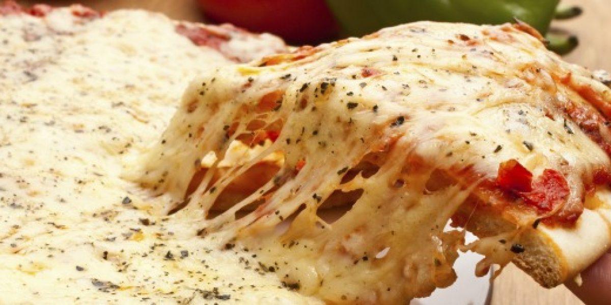 Atención: Nuevamente regalarán 1.000 pizzas