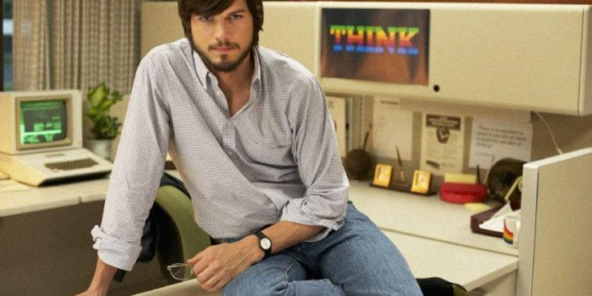 Película sobre Steve Jobs pospone su estreno en EE.UU.