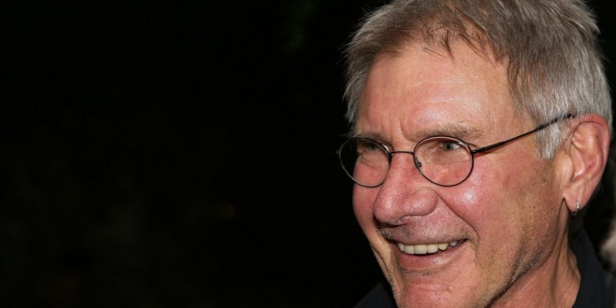 Harrison Ford habla de su posible regreso a Star Wars:
