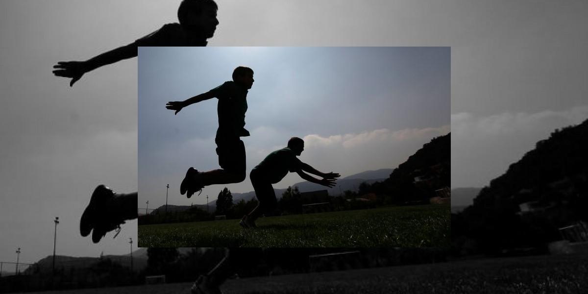 Niño de 11 años muere en Putaendo durante clase de Educación Física