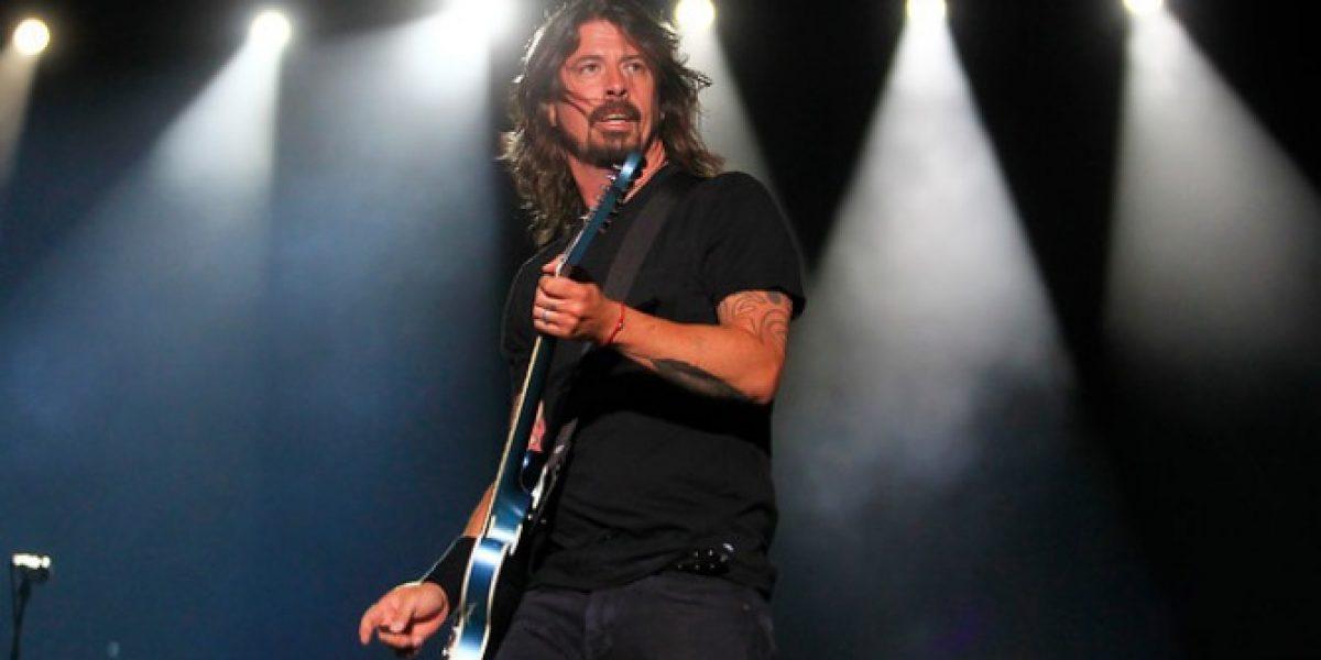 Dave Grohl invita a PJ Harvey para ser la voz de Nirvana