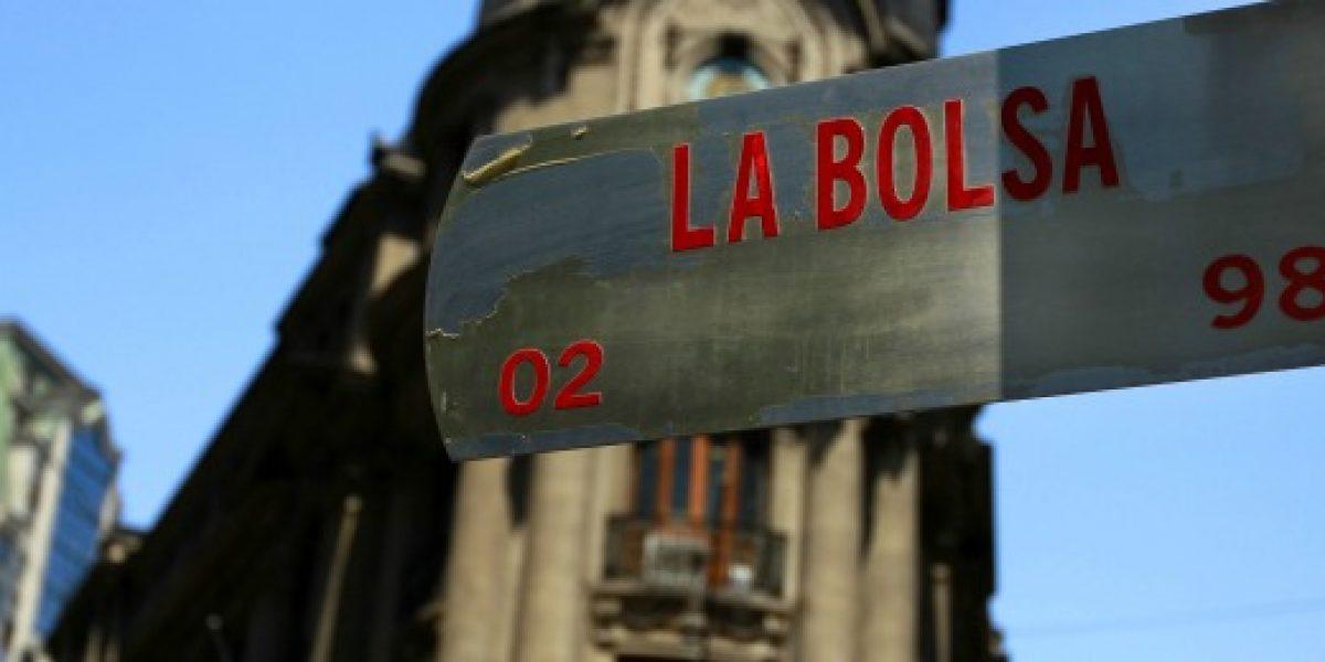 Facebook, Disney y Linkedin, entre otras empresas ya pueden ser transadas en la Bolsa de Santiago