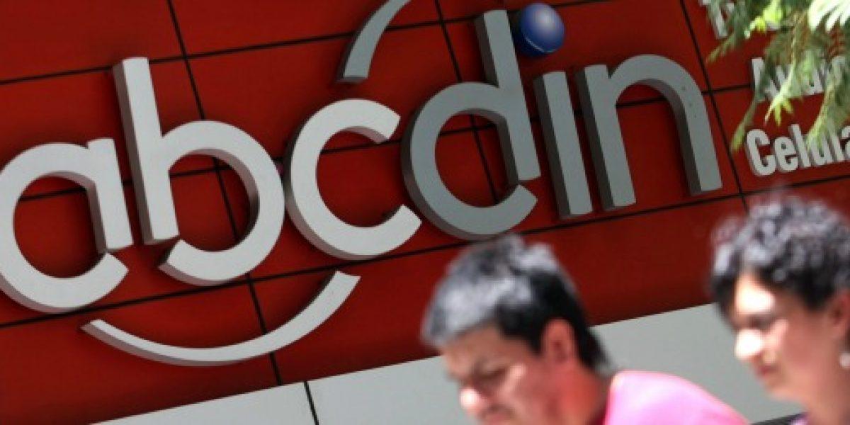 Abcdin concreta compra de Dijon en $18 mil millones