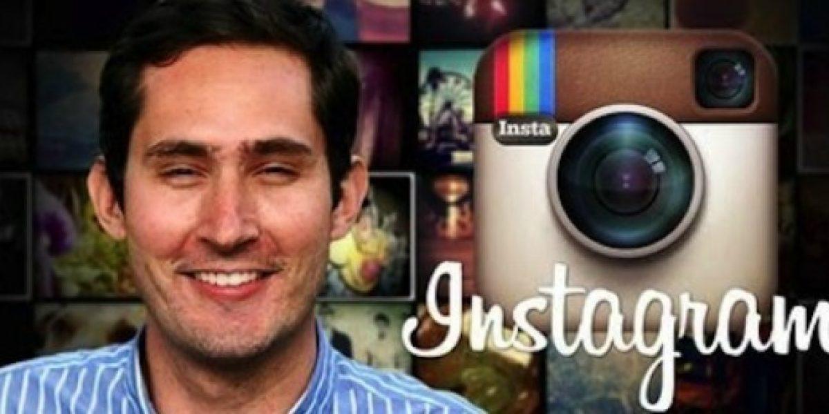 Conoce la curiosa historia del creador de Instagram