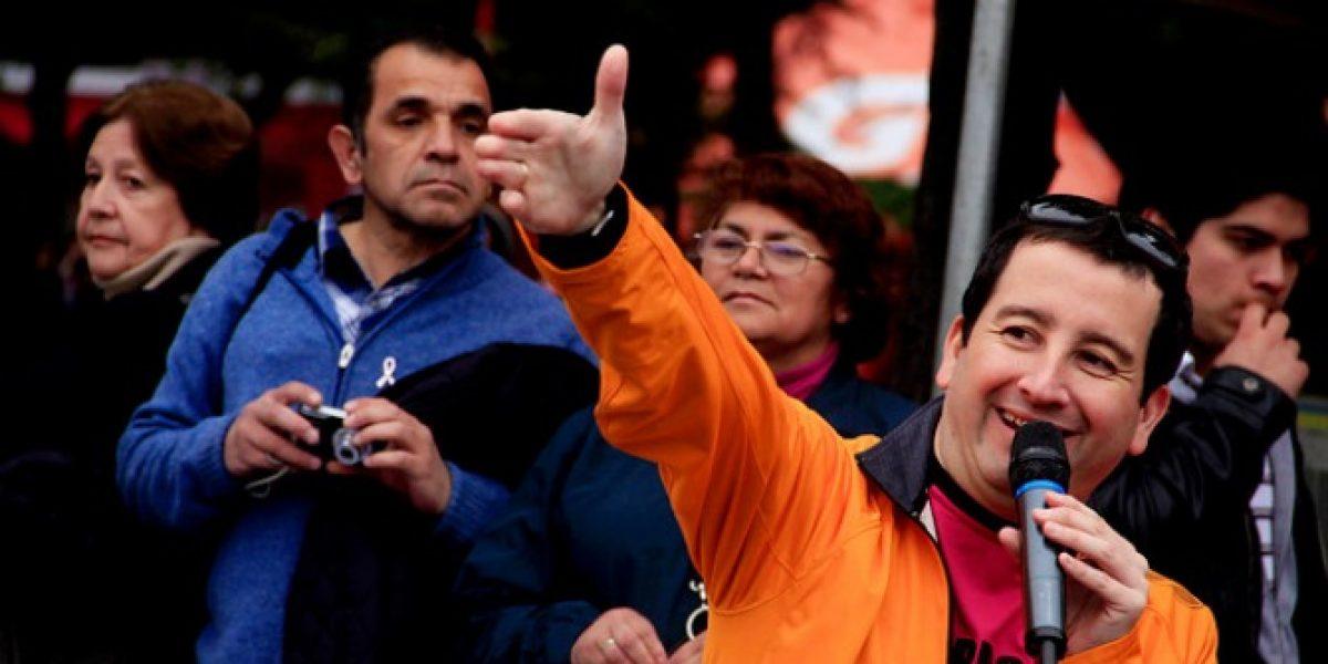 Eduardo Fuentes vuelve a Canal 13 para conducir el nuevo estelar de farándula