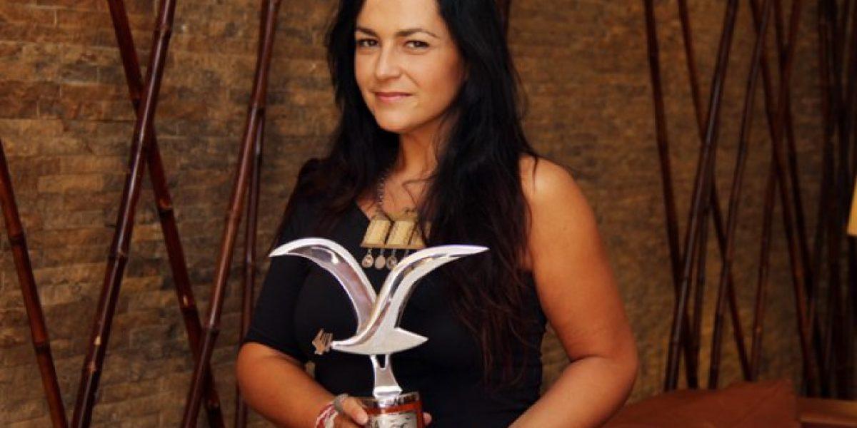 La ganadora del Festival de Viña del Mar 2013 lanza nuevo single