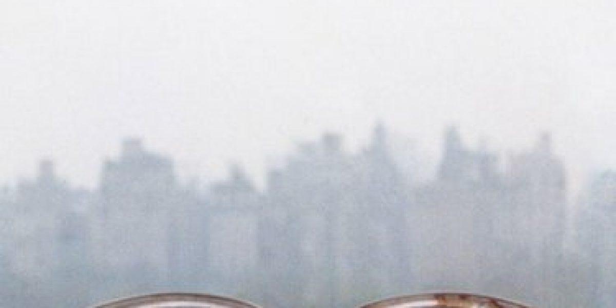 Yoko Ono impacta con fotografía de los lentes de Lennon