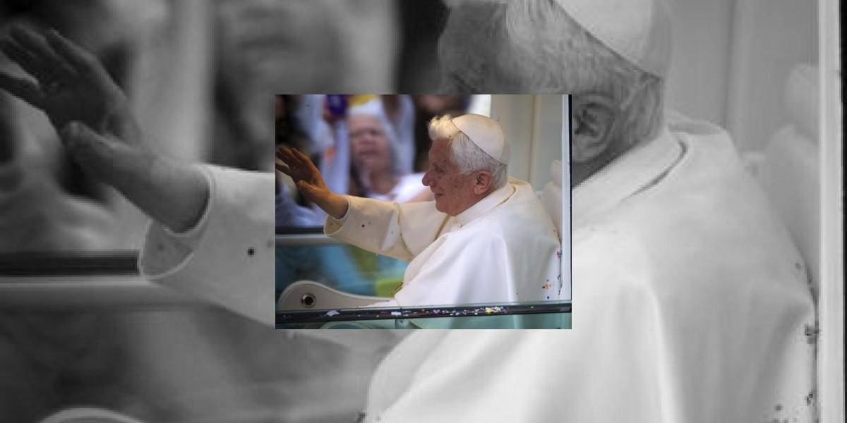 El papa Francisco se reunirá este sábado por primera vez con Benedicto XVI