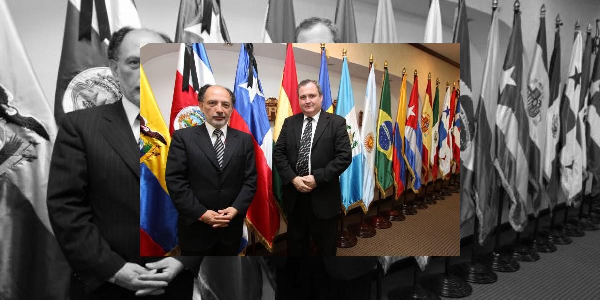 Santiago será la sede de la Quinta Feria de Justicia y Tecnología de Iberoamérica