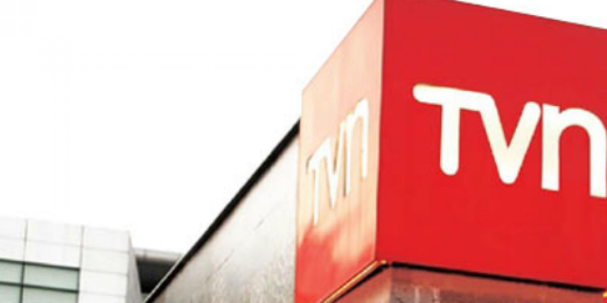 TVN obtuvo utilidades por más de 3 mil millones de pesos en 2012