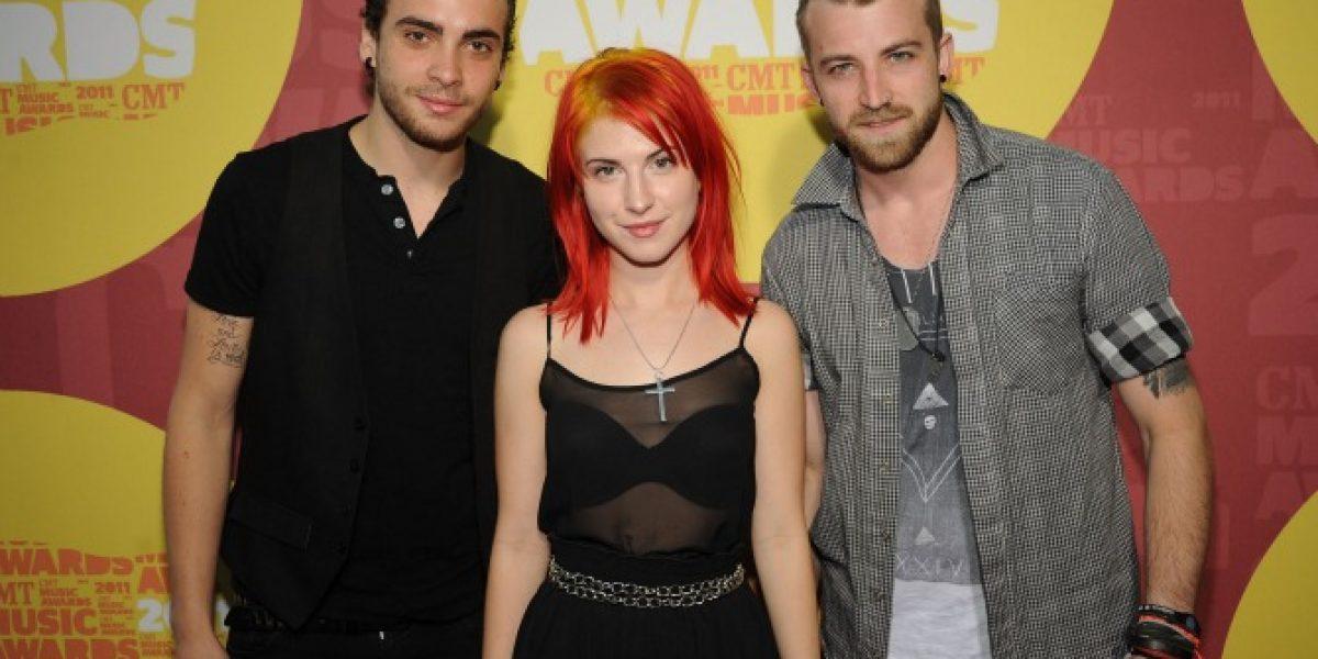 Paramore vuelve a Chile el 18 de julio