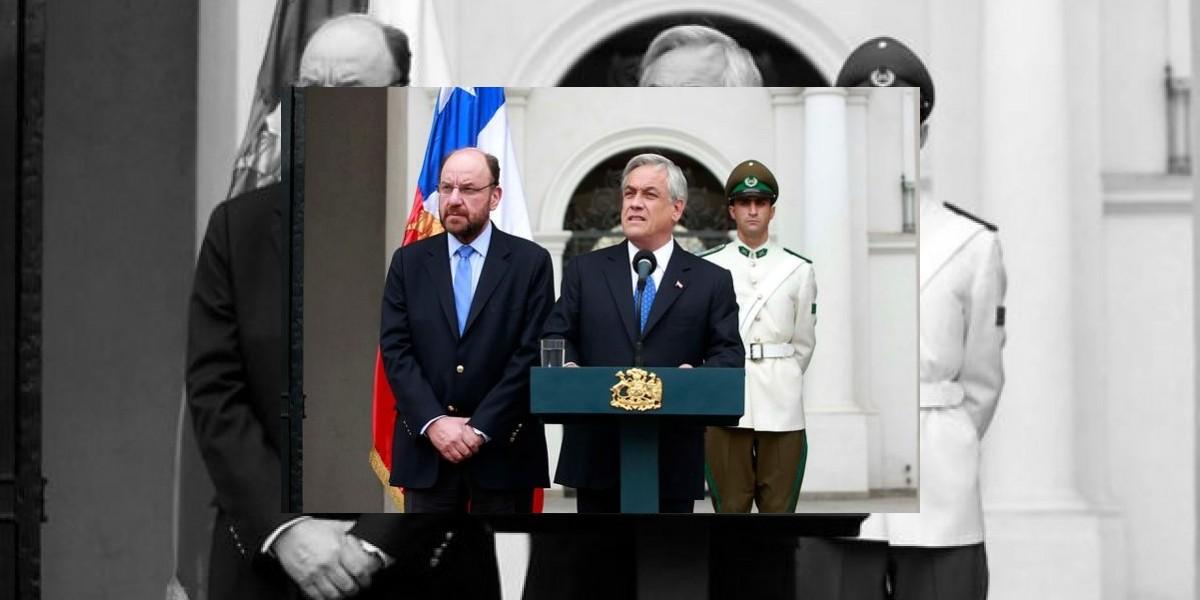 Piñera rechaza declaraciones de Evo Morales sobre demanda marítima boliviana