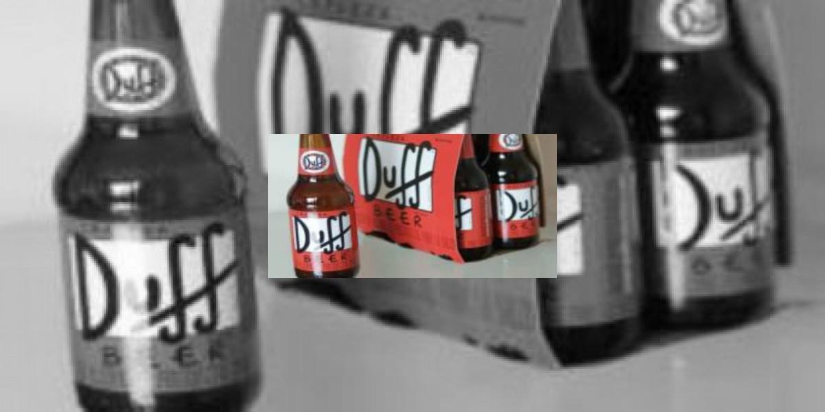 Incautan miles de etiquetas de cerveza de