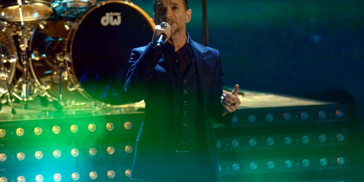 Depeche Mode sobre su nuevo disco
