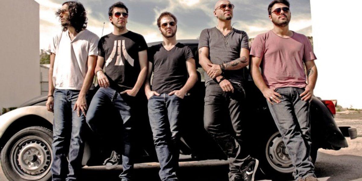 Aiken se ilusiona con Maquinaria tras su exitoso paso por Vive Latino: