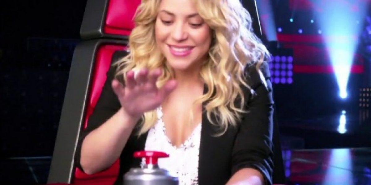 Estreno de Shakira en