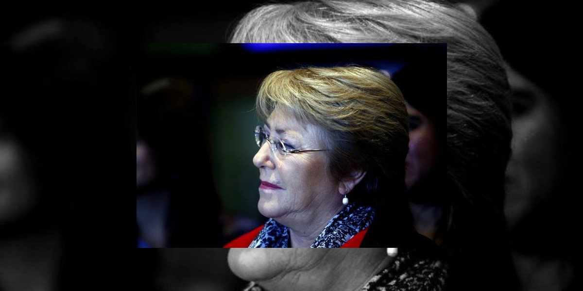 Michelle Bachelet anunciaría esta noche su candidatura presidencial