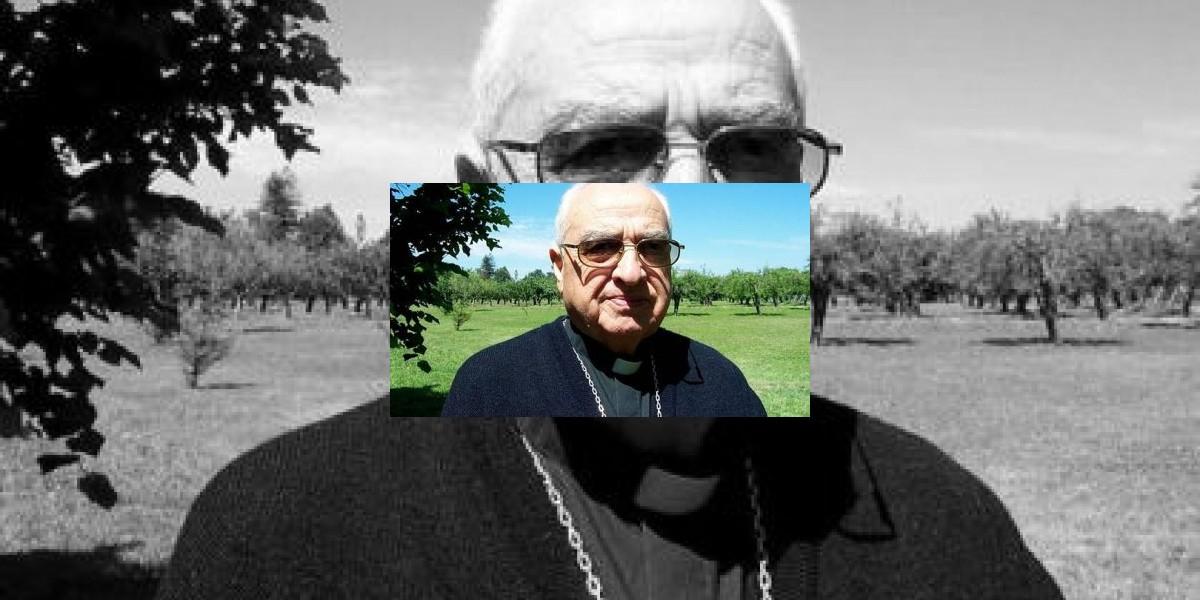 Muere Monseñor Orozimbo Fuenzalida