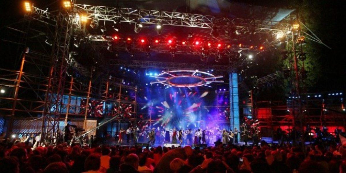 TVN se adjudica el Festival del Huaso de Olmué y se lo quita a CHV