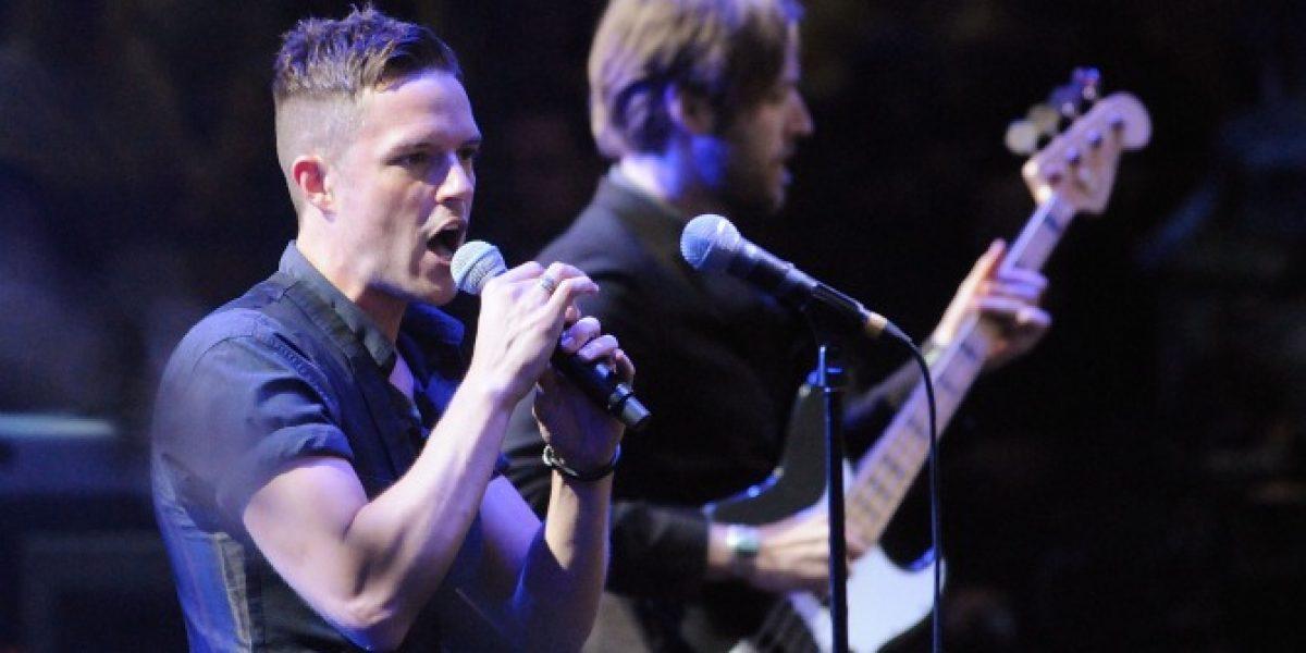 The Killers agota localidades y pone más boletos a la venta