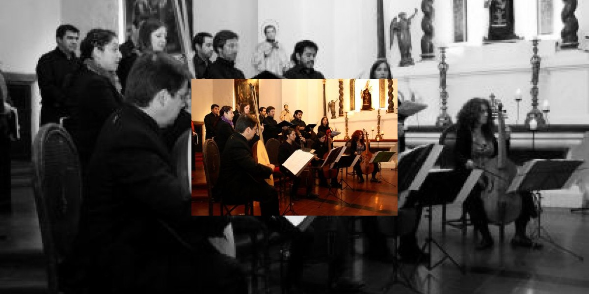 Calera de Tango conmemora Semana Santa con Concierto gratuito de Música Barroca