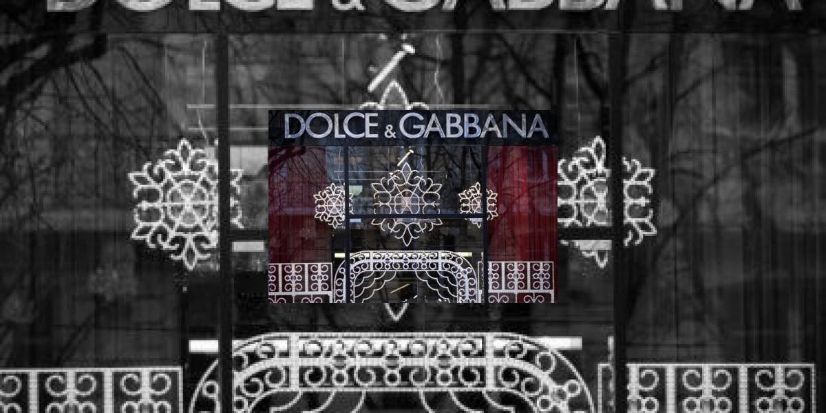 La marca Dolce & Gabbana condenada a pagar cerca de 208 mil millones de pesos