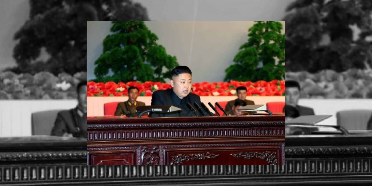 Kim Jong-un reafirma su apuesta por las armas nucleares en plena tensión