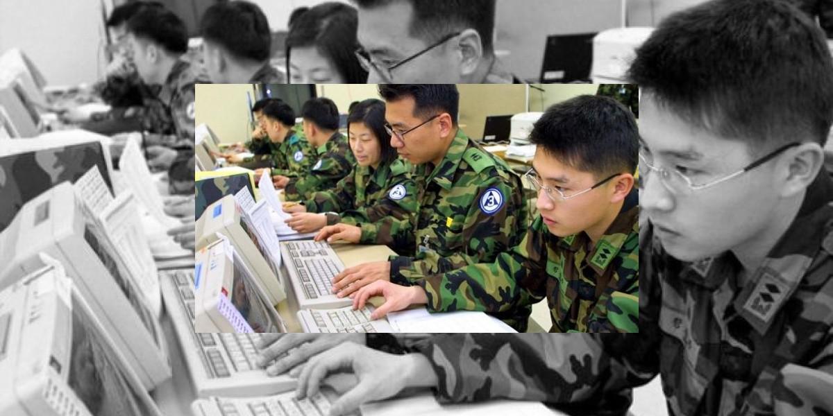 Corea del Sur y EE.UU. unen esfuerzos para una posible guerra cibernética