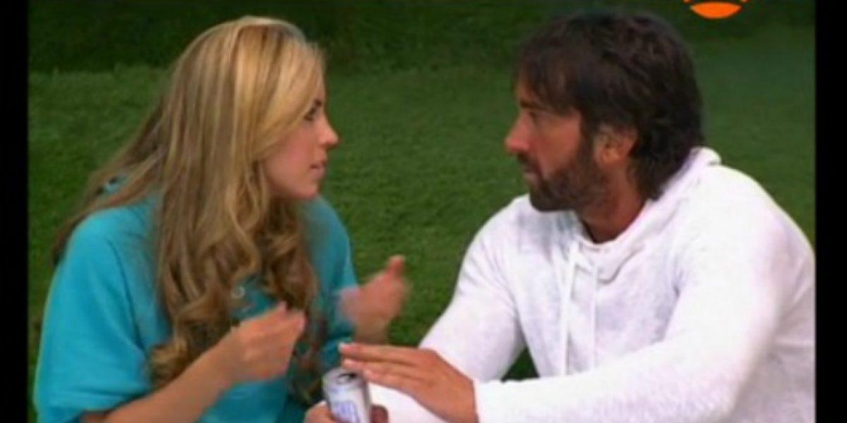 Mundos Opuestos 2: Melina confiesa que todavía siente cosas por Juan Pablo
