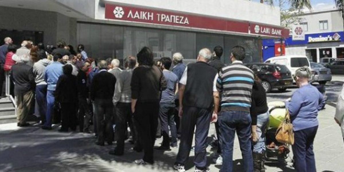 Chipre pretende reabrir casinos para impulsar la economía