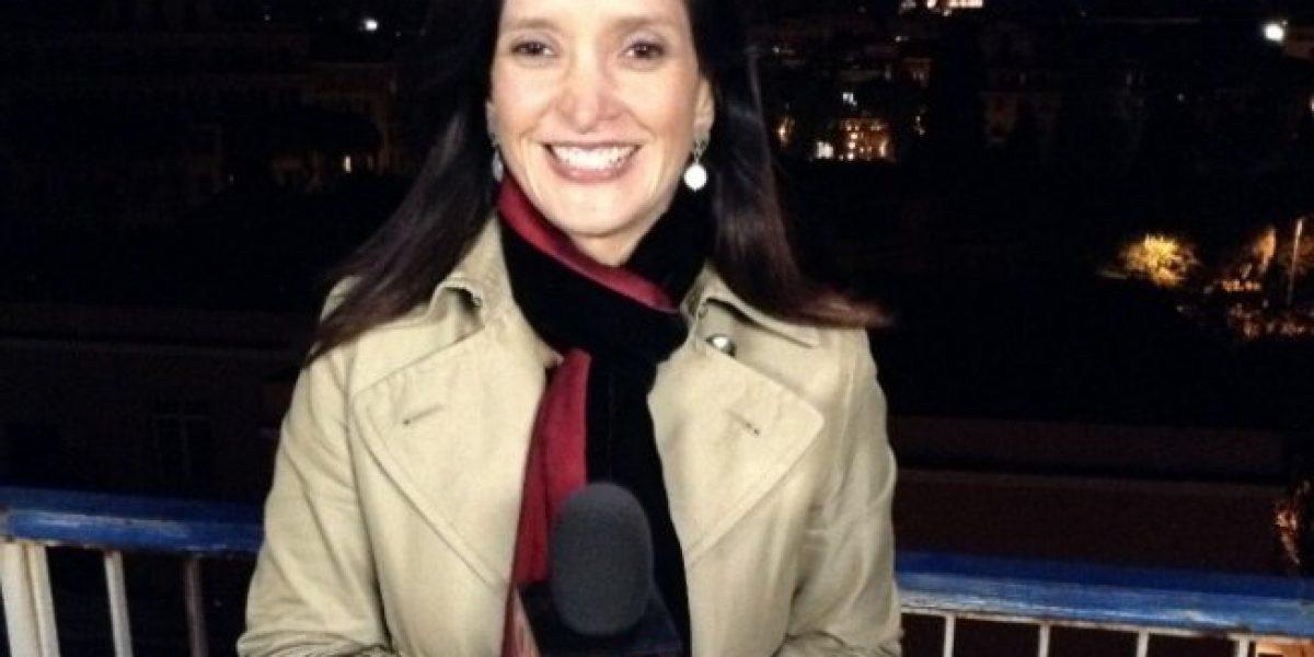 Reestructuración: CNN Chile estrena su nuevo espacio prime