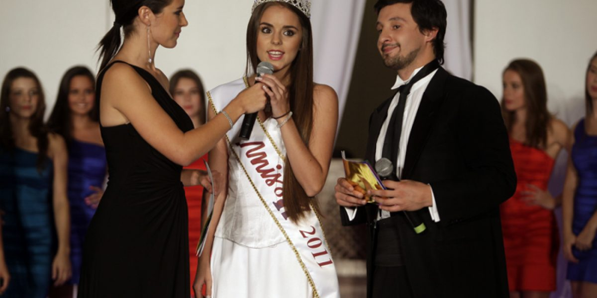 Las mejores imágenes de Miss 17