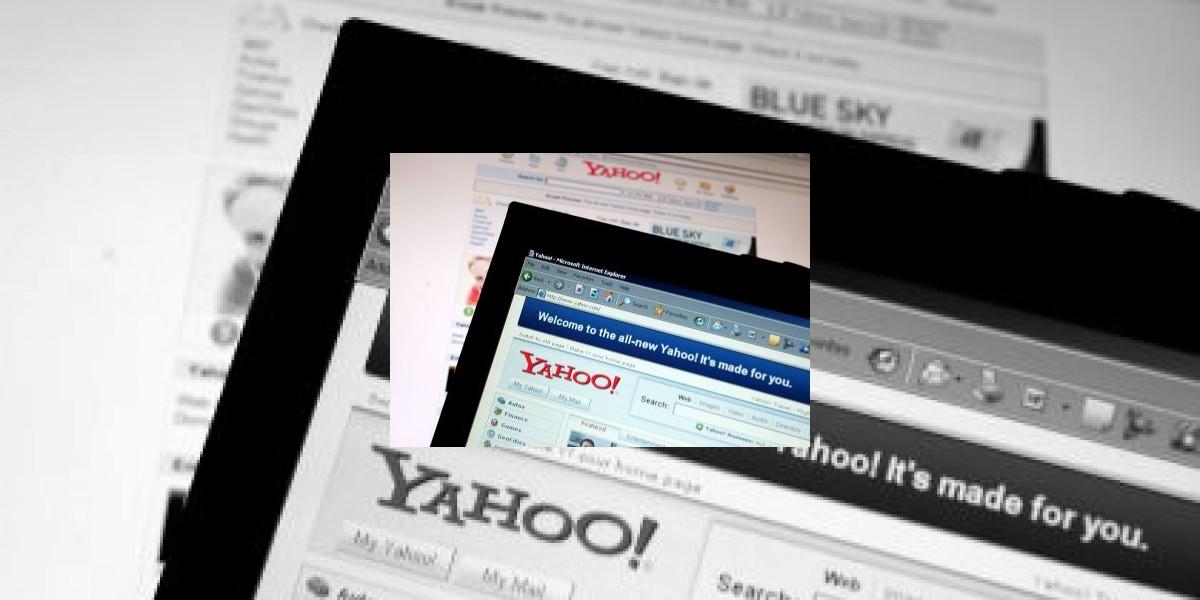 Yahoo! Mail y Dropbox se unen para aumentar capacidad de envío de archivos