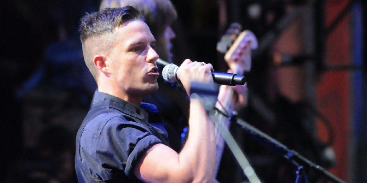 The Killers en Chile: exitoso y maduro reencuentro