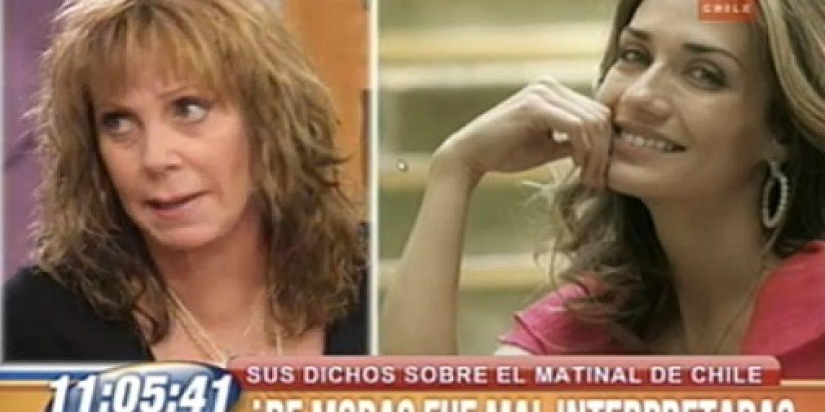 BDAT rompe el silencio frente a declaraciones de Carolina de Moras
