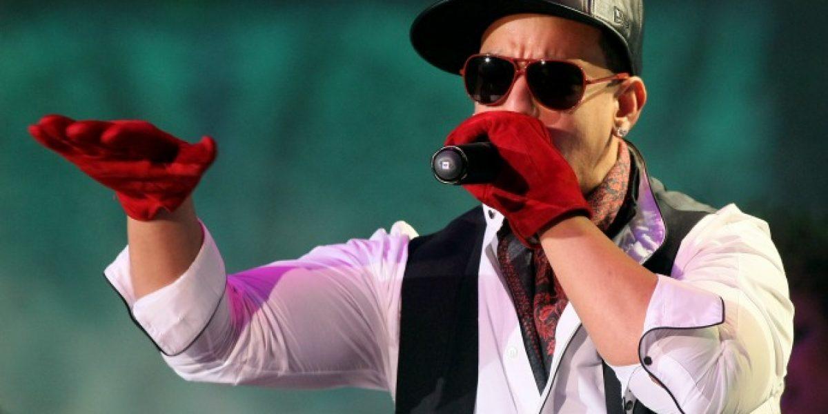 Daddy Yankee desmiente rumores de homosexualidad