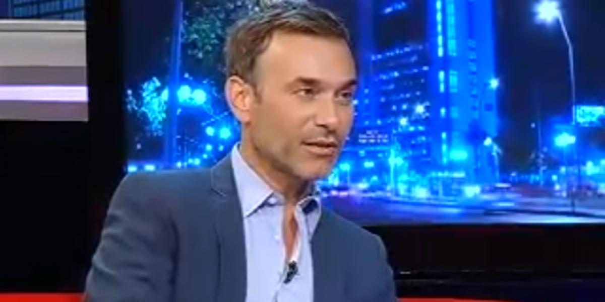 Jordi Castell critica fuertemente a programa
