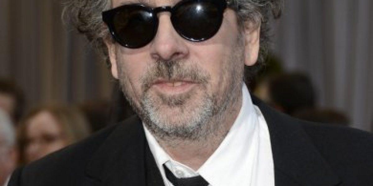 Tim Burton dirigirá a Christoph Waltz y Amy Adams en
