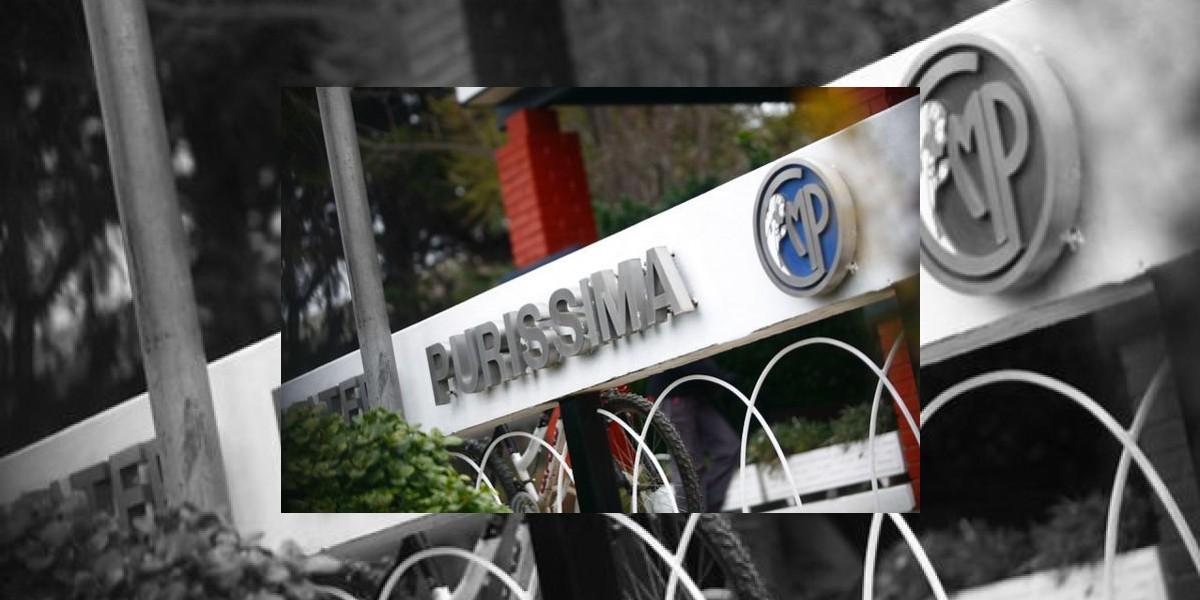 En libertad ex auxiliar del Liceo Mater Purissima acusada de abuso de menores