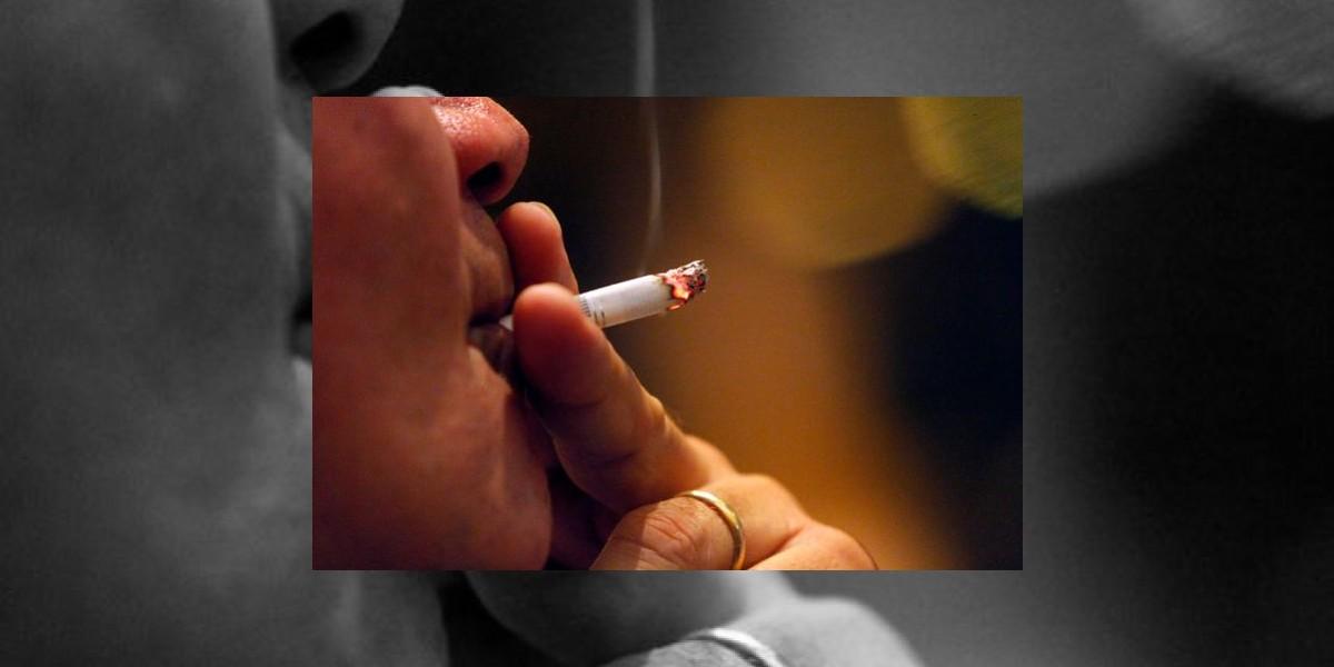 Esta es la región con más infracciones por Ley Antitabaco