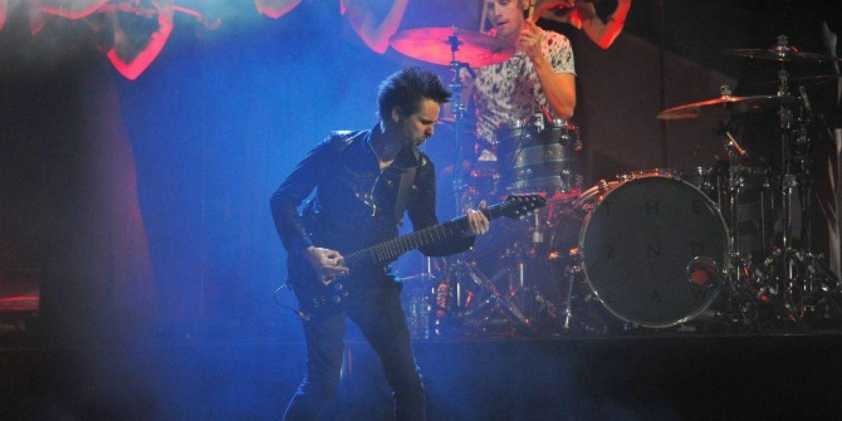 Colapsan la web del Rock in Río en el primer día de venta de entradas
