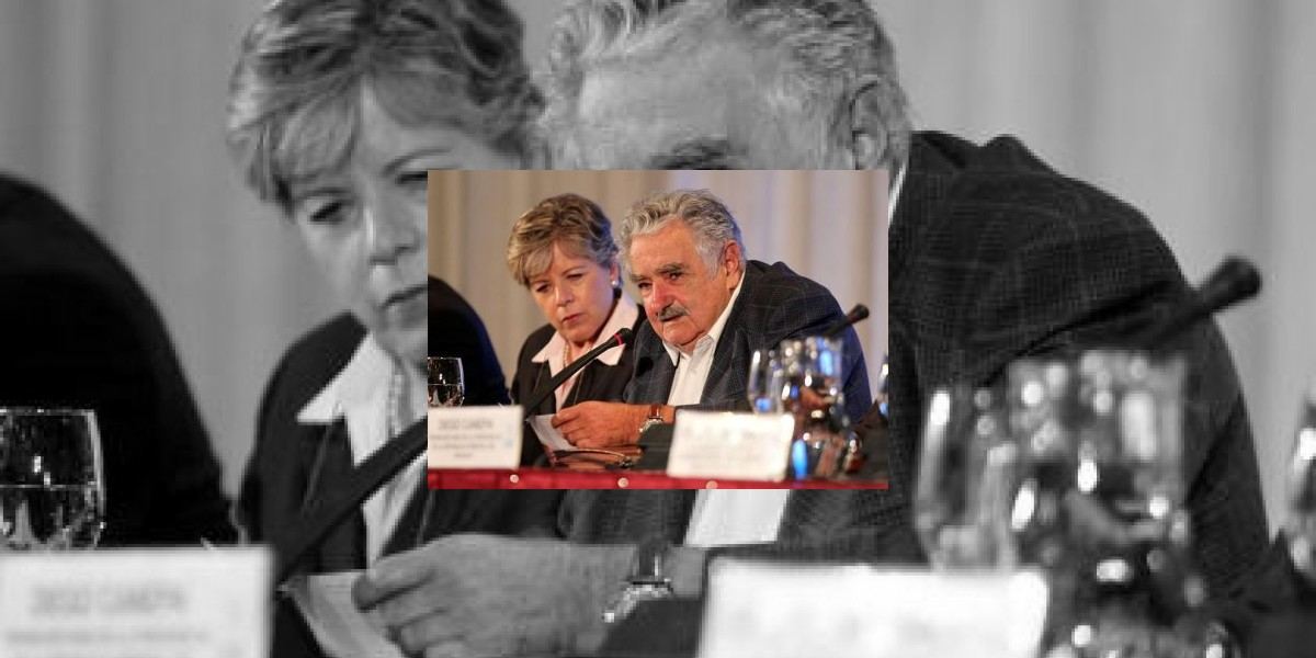 Presidente Mujica a los medios por polémica frase: